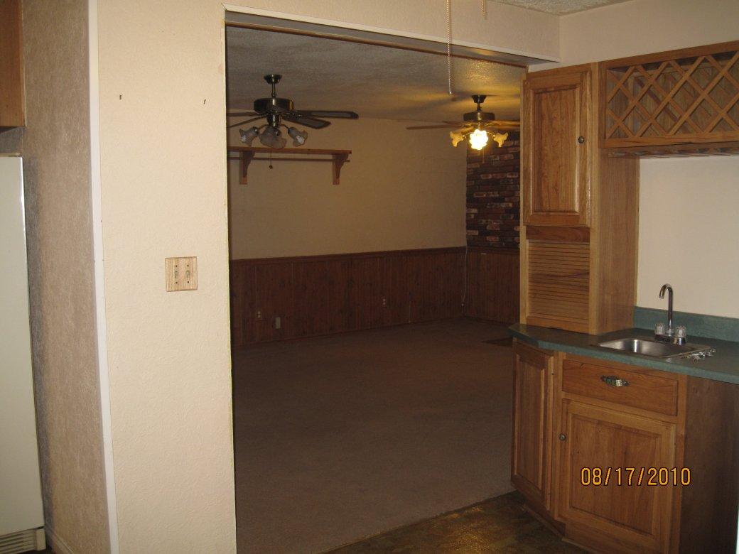 1500 New Mexico Street