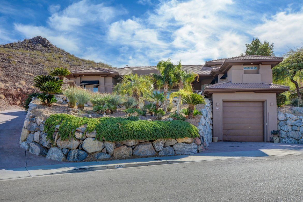 205 Red Rock Road